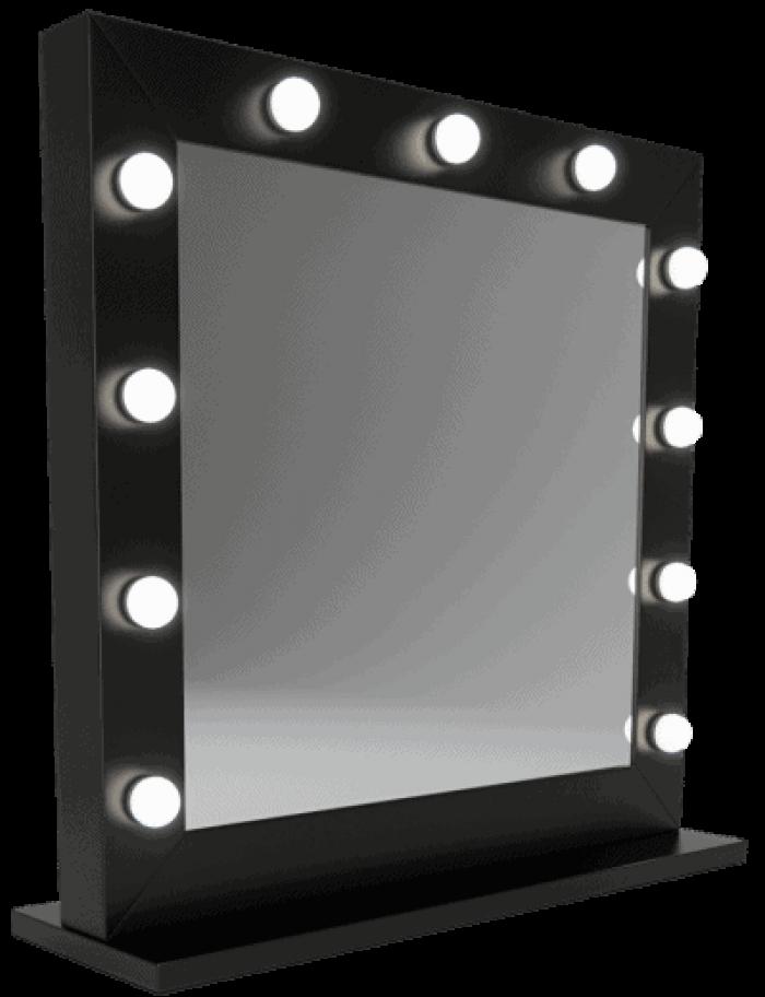Lustro LED do makijażu Make Up Stand
