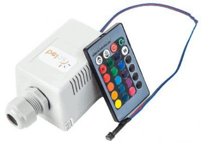 Generator światła S2-RGB