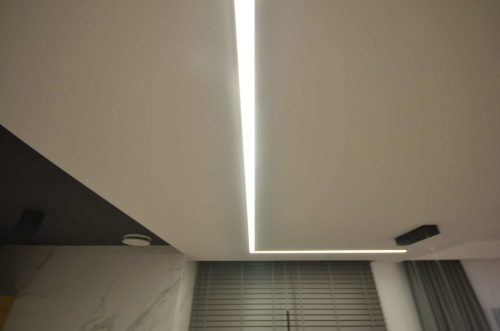Lampy LED na wymiar