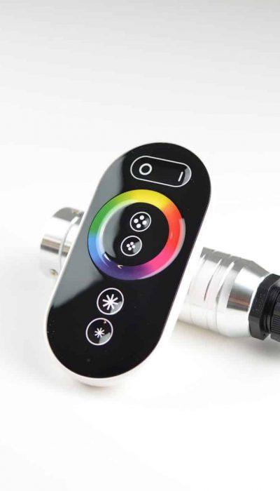 Generator światła LED RGB S5-RF
