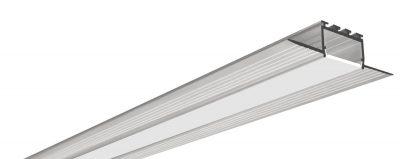Profil LED Kozus wpuszczany w G-K