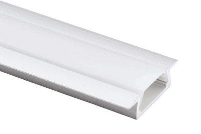Profil LED Micro-K wpuszczany