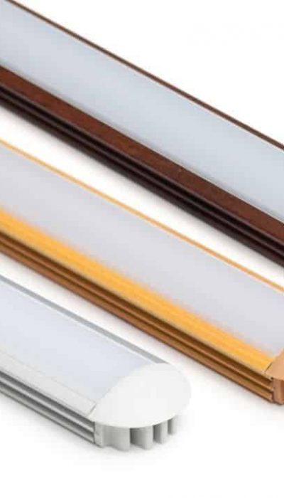 Profil LED SOD-K
