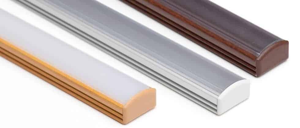 Profil LED SOD-Micro