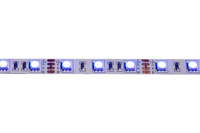 Taśma LED RGB SMD5050 IP20/ IP44