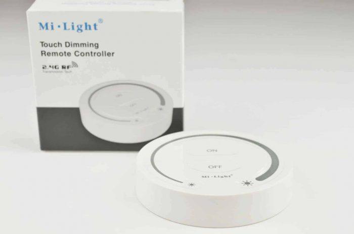 Ściemniacz pilot LED MiLight