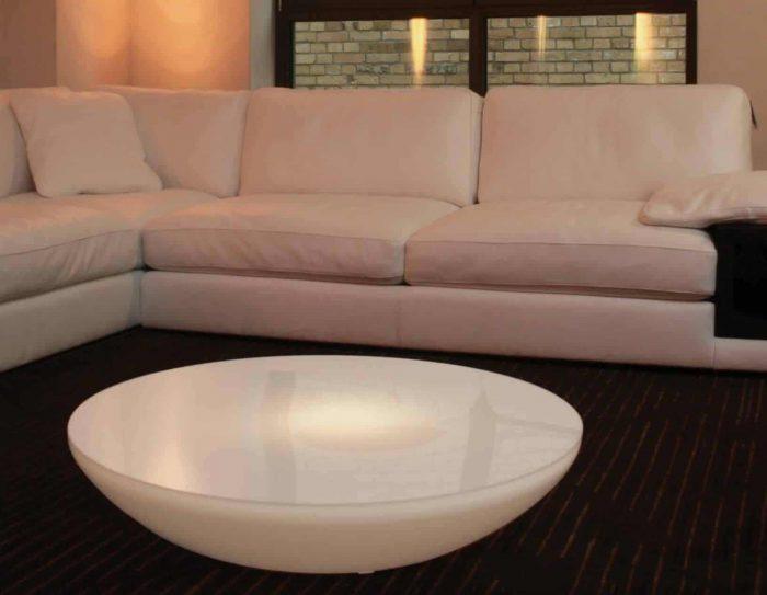 Stolik Lounge Variation