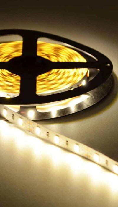 Taśma LED SMD 5630 najmocniejsze diody