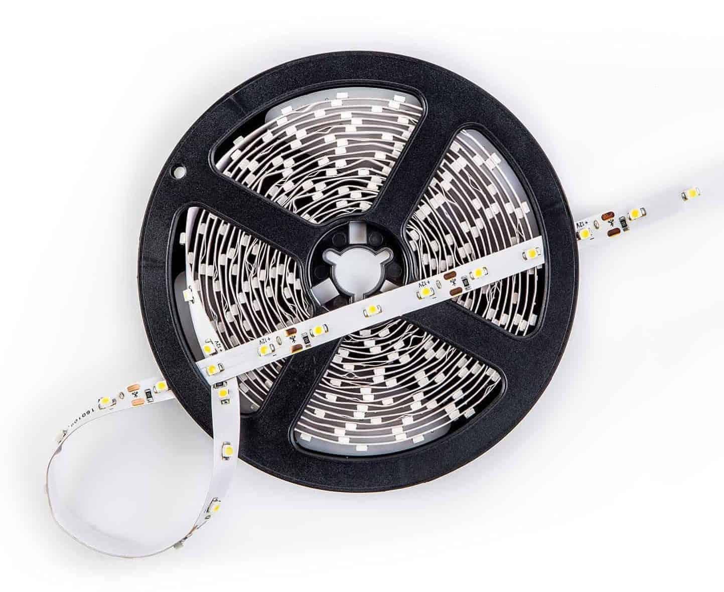 Taśma LED SMD3528 60led/m